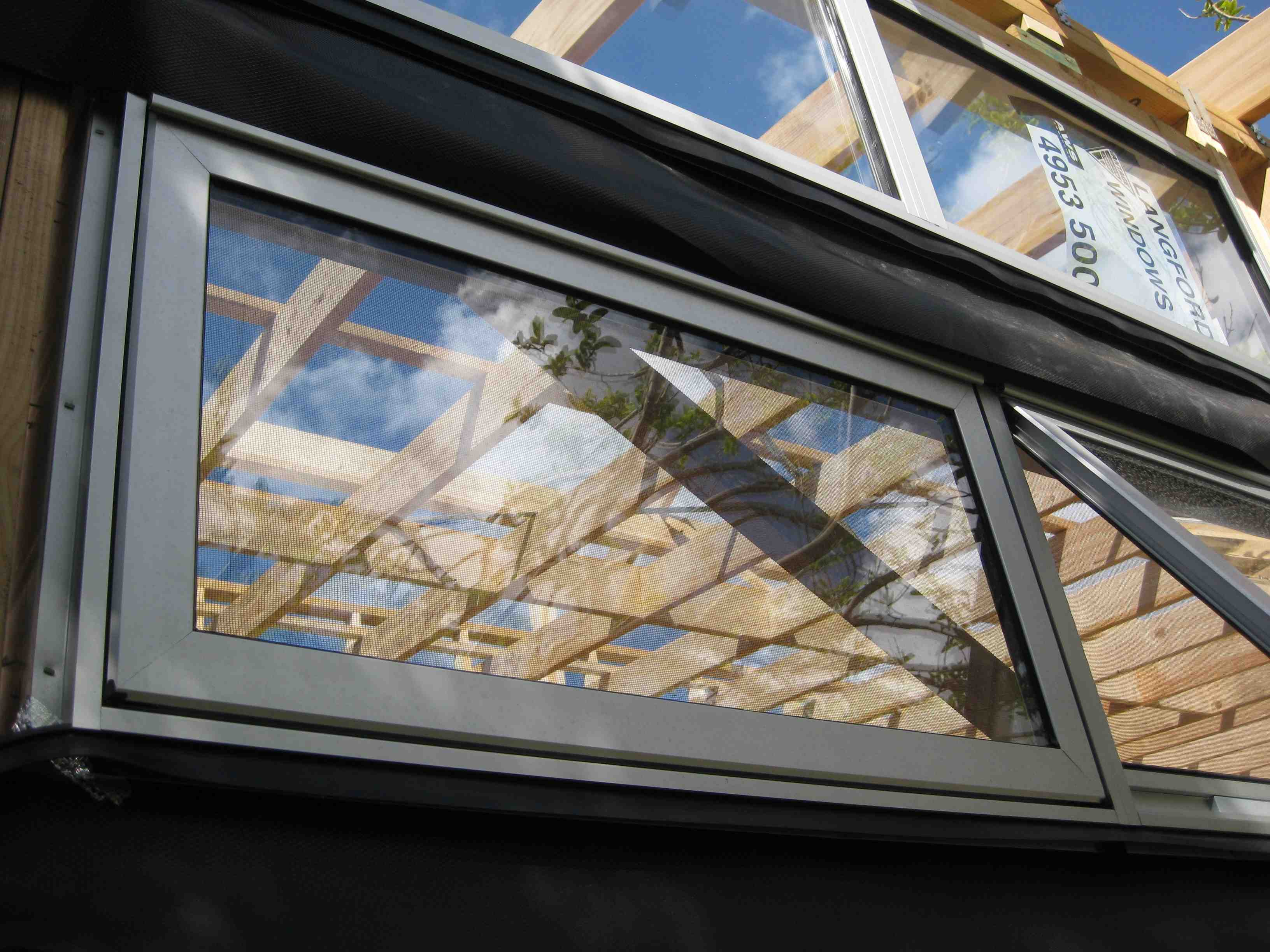 Aluminum Window What Is The Best Way To Clean Aluminum